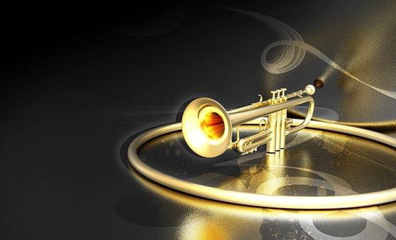 Trumpet, Music, Proboscis, Instrument