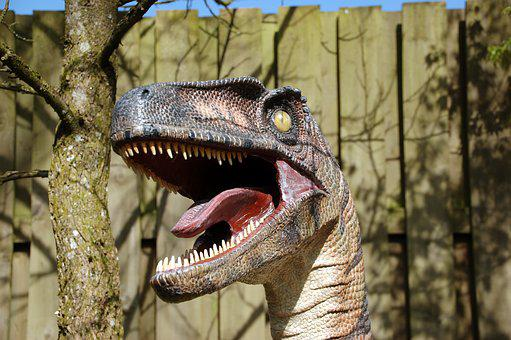 Dinosaur, Teeth, Predator, Jurassic, Beast, Dangerous