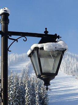 Lantern, Glass, Lamp, Decoration, Light, Traditional