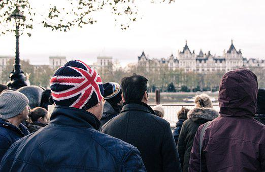 London, England, Uk, City, British, Travel, Britain