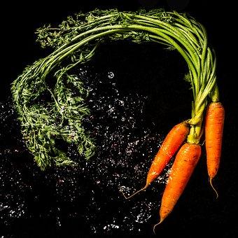 Bio, Carrots, Vegetables, Food, Carrot, Cook, Garden