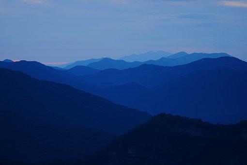 Mountain, Republic Of Korea, Choice