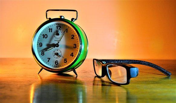 Year, Watch, Darkness, Travel, Flash, Night, Glasses