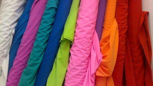 Fabric, Fashion Fabric, Solid Fabric