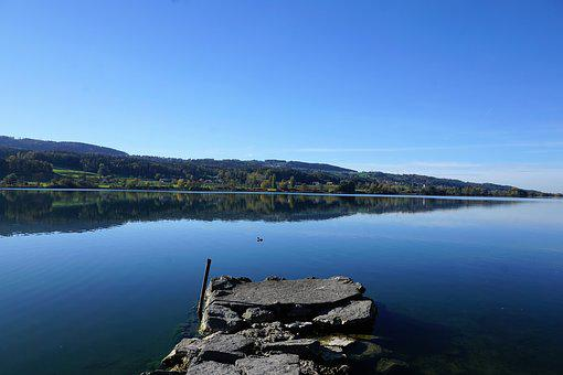 Greifensee, Zurich, Canton, Maur, Type, Bank, Nature