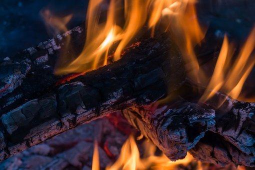 Ash, Background, Blaze, Bonfire, Bright, Burn, Burning