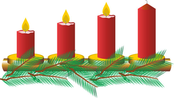 Advent, Third Advent, Christmas, Christmas Jewelry