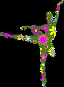 Retro, Floral, Flowers, Decorative, Ornamental, Art