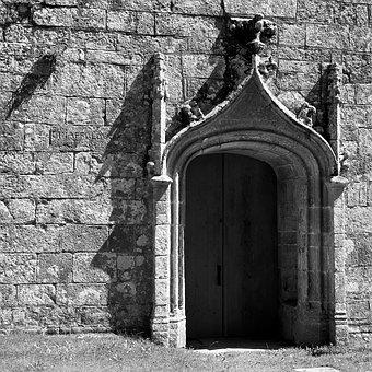 Architecture, No Person, Entry, Religion, Door