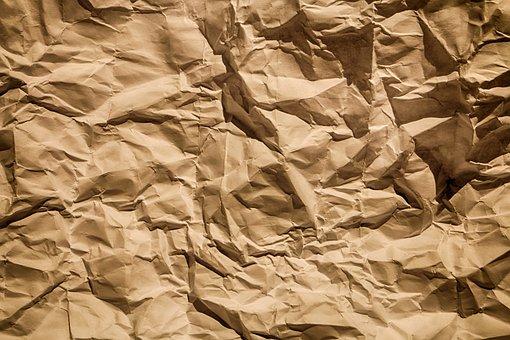 Background, Texture, Brown, Grunge, Paper, Vintage, Old