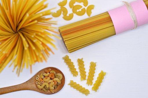 Pasta, Food, Kitchen, Flour, Power, Cook, Italy
