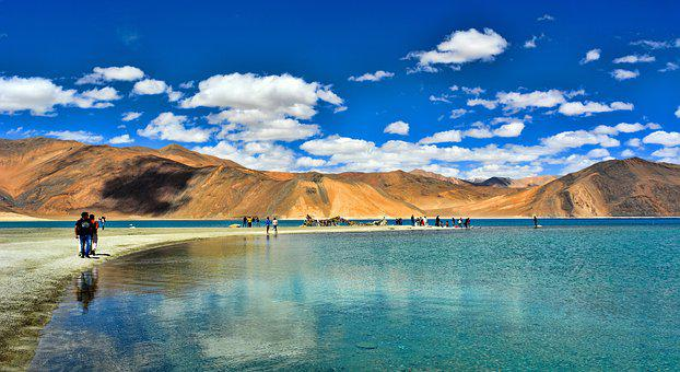 Nature, Water, Travel, Sky, Leh, Ladhak, Kashmir