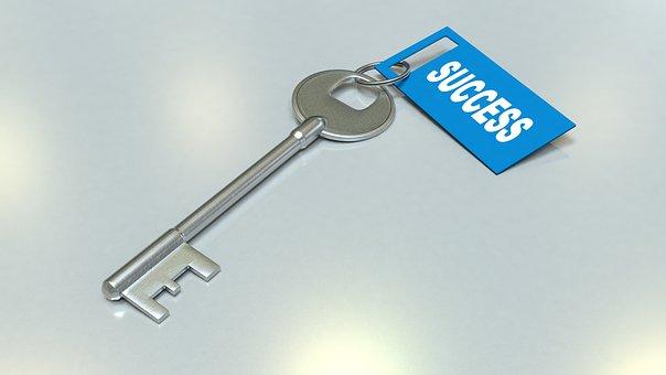 Key, Tag, Security, Label, Symbol, Unlock, Open, Sign
