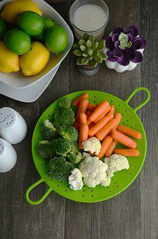 Vegetables, Healthy, Food, Fresh, Diet, Organic, Green