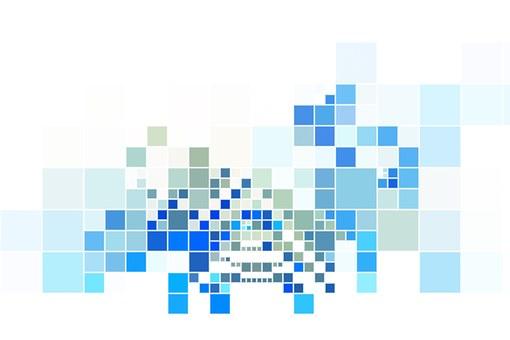 Logo, Squares, Block, Rectangle, Concept, Banner