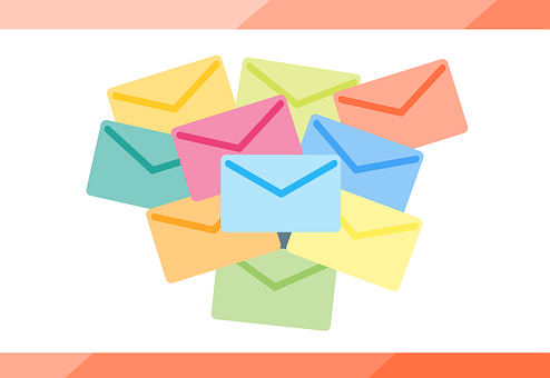 Email, Mailing, Internet, Icon, Communication, Business