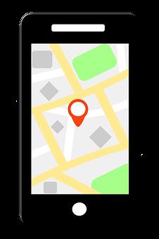Gps, Locator, Map, Location, Navigation, Direction