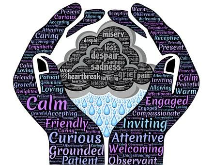 Hands, Holding, Embracing, Loving, Parenting