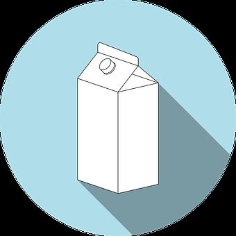 Milk, Dairy, Allergy, Food, Allergen, Reaction, Red