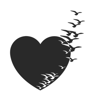 Heart, Love, Relationship, Valentine's Day, Romance