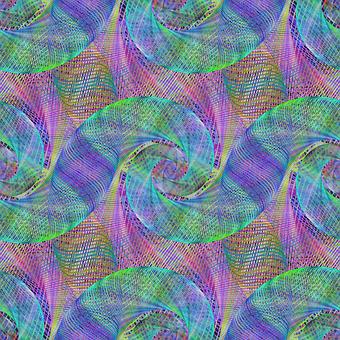Spiral, Spiral Pattern, Swirl, Pattern, Seamless