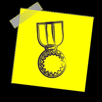 Medal, Order, Gold, Victory, Army, Award, War, Badge
