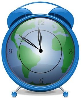 Hour, Earth, Bell, America, Canada, Sound, Symbol