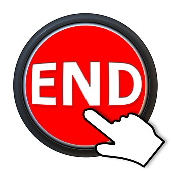 Button, End, Finger, Click, Stop, Finish, Final, Hand