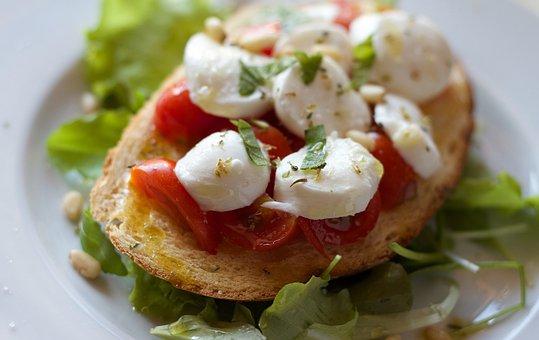 Food, Meal, Vegetable, Snack, Epicurean, Salad