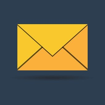 Envelope, Symbol, Letter, Icons, Mail, Email, Computer