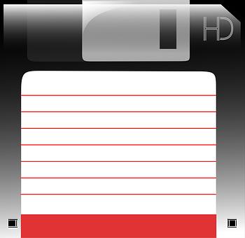 Floppy, Disk, Computer, Diskette, Data, Media, Memory