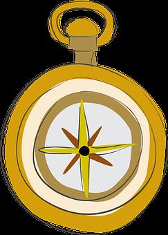 Compass, Navigation, Navigate, Direction, Travel