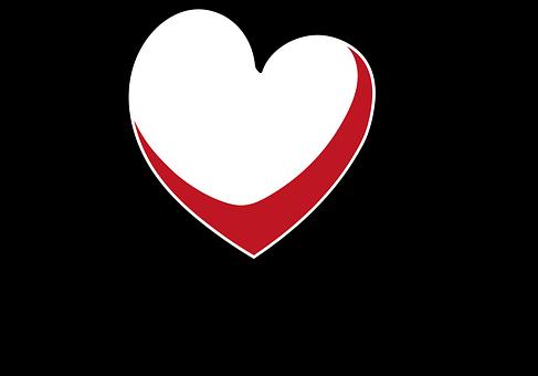 Heart, Love, Sketch, Lines, Romance, Vector