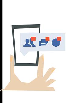 Keywords, Social Networking, Computer Icon