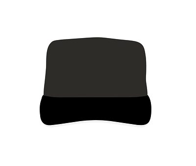 Cap, Police, Army, Officer, Hat, Uniform, Security