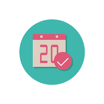 Calender, Icon, Web, Date, Calendar, Design, Day, Event