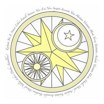 Seal, Symbol, Ffviii, Ff8, Fithos, Lusec, Wecos