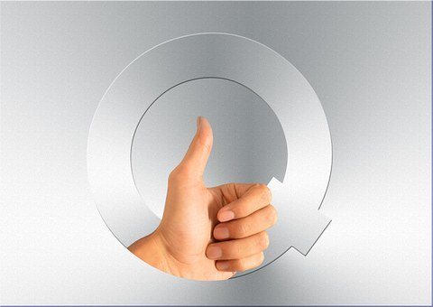 Qualification, Hand, Thumb, High, Thumbs Up, Great