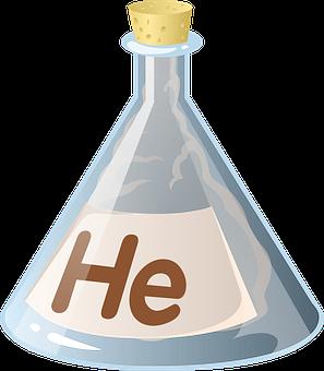 Erlenmeyer Flask, Chemistry, Element, Beaker, Container