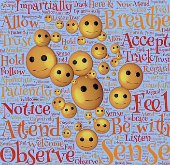 Meditation, Sensing, Observing, Being, Spiritual, Mind