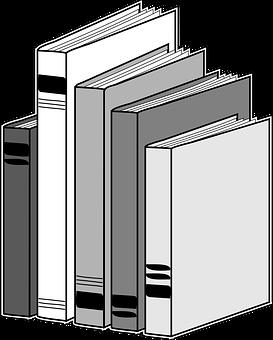 Books, Library, Education, Organized, Literature