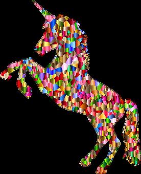 Unicorn, Horn, Horse, Equine, Animal, Mythical