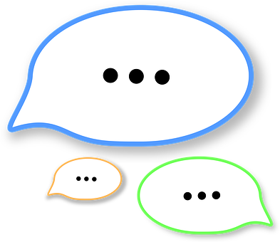 Talk, Dialogue, Discussion, Together, Communication