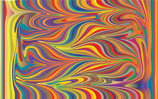 Wallpaper, Distorted, Psychedelic, 16x10 Aspect Ratio