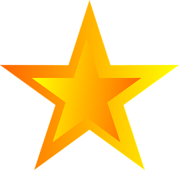 Star, Asterisk, Five-pointed, Celebrities