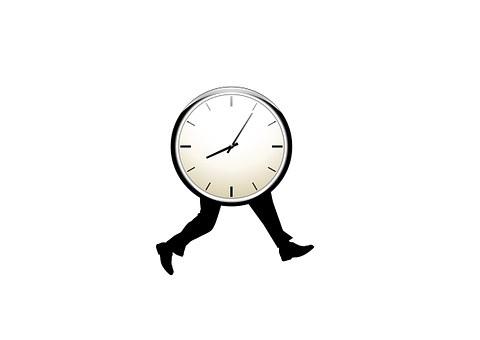 Time, Clock, Legs, Race, Run, Escape, Direction