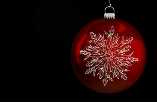 Advent, Atmosphere, Tree, Tree Decorations, Mountain