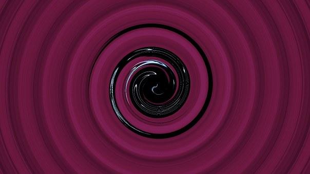 Turn, Spiral, Spire, Whorl, Curl, Helix, Volute, Swirl