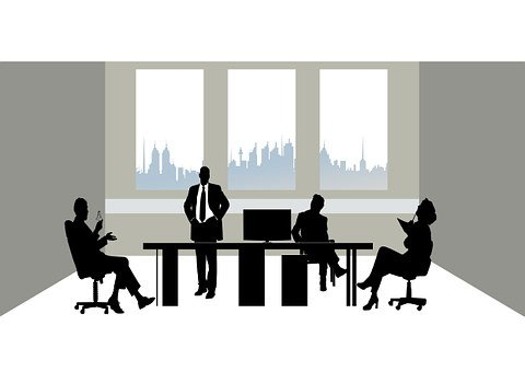 Cooperation, Cooperate, Finance, Economy, Office, Desk