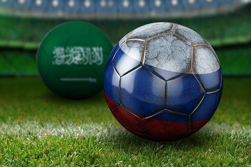Football World Cup 2018, World Cup 2018